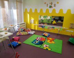 Happy kids: Besprekorno dizajniran kutak dečijeg carstva