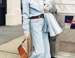 Luxuzna kombinacija dve neočekivane boje vodeći je trend ove zime