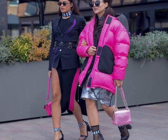 Pink je uvek u modi
