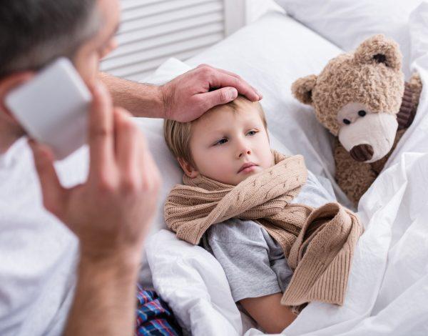 Ko vam čuva decu? Jak imunitet!