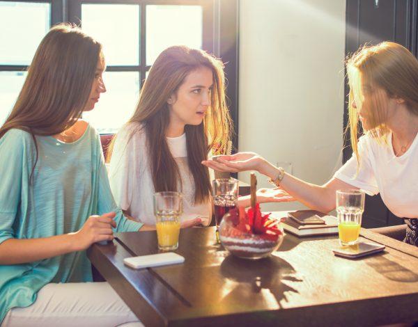 Mind detox: Vreme je za odmor od toksičnih prijatelja