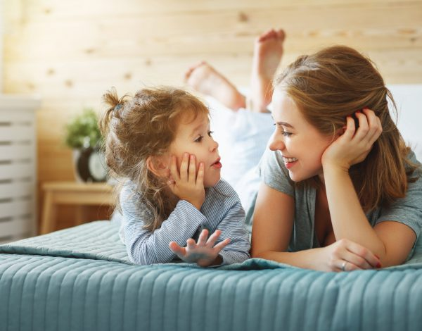 Tajne roditeljstva: Kako vaspitati dete na pravi način?