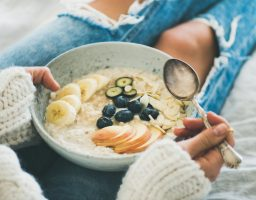 Kako dijetetičari jedu zdravo kad su na putu