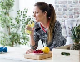 Post-praznični detoks: 4 brza saveta za čišćenje i jačanje tela (a i uma)!