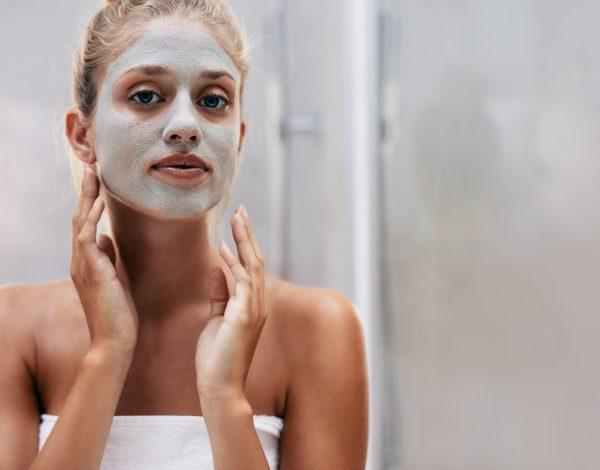 Maske za lice – idealna nega za hladne zimske dane