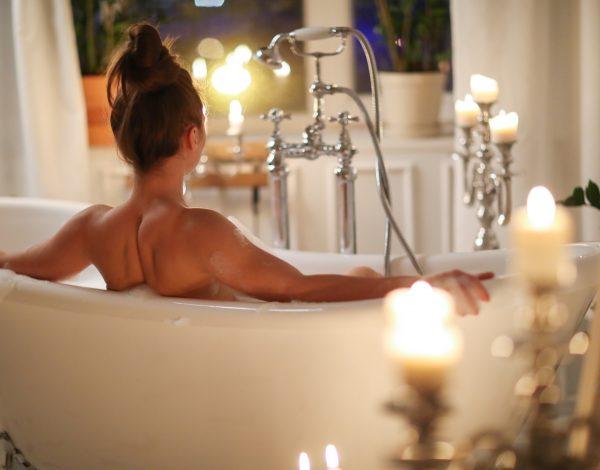 DIY aromaterapija: Spa veče kod kuće je idealan način za oslobađanje od stresa