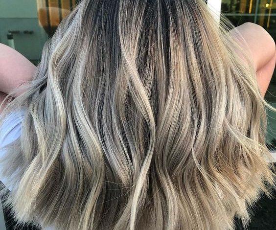 Hair trend: Hit marshmallow pramenovi hladnih tonova