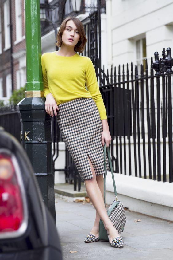 Modno savetovalište: Kako da odaberete suknju koja će savršeno pristajati vašoj figuri