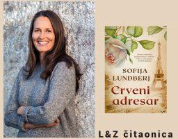 "L&Z čitaonica: Zašto je ""Crveni adresar"" nova svetska književna senzacija + pokloni!"