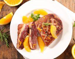 Recept dana: Steak u sosu od pomorandže