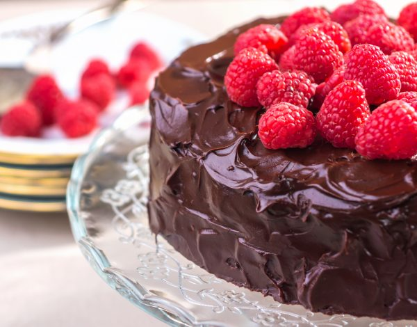 Recept dana: Ukusna čokoladna torta