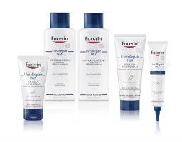 Eucerin® mesec suve kože: Osećajte se dobro u svojoj koži