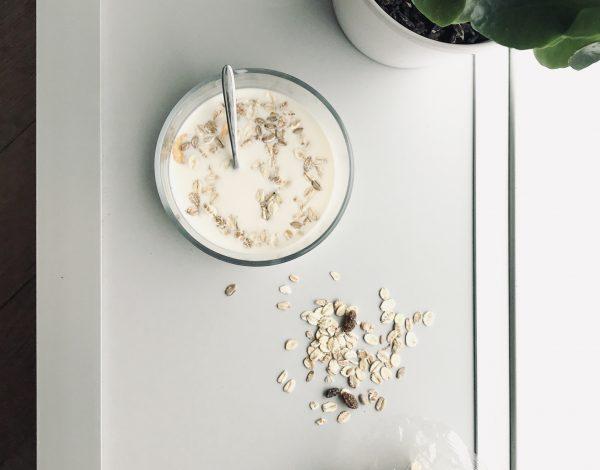 Redovna konzumacija probiotskog jogurta za vitku liniju