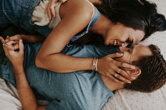 Svoje najdublje emocije muškarci dele samo sa onom ženom koju iskreno vole