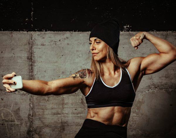 #FitDoLeta: Daniela Stamenković i fitnes kao put lične transformacije