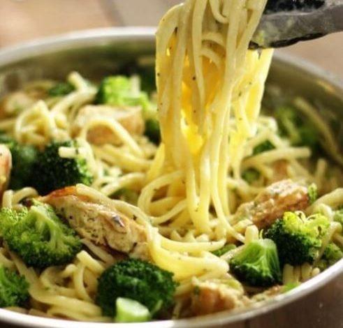 Recept dana: Pasta sa brokolijem
