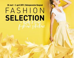 Prolećni Fashion Selection od 28. matra do 2. aprila