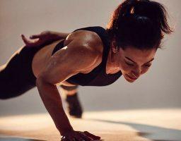 Plank: Vežba koja će vaš stomak oblikovati bolje od trbušnjaka
