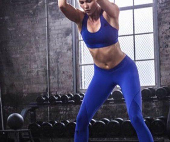 Workout challenge: 15 dana do vitke figure
