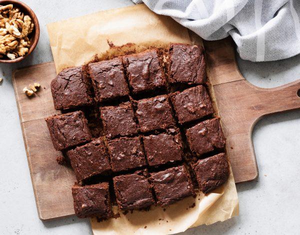 Recept dana: Čokoladni biskvit