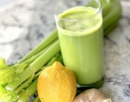 Zašto je sok od celera postao omiljeni napitak mnogim ženama?