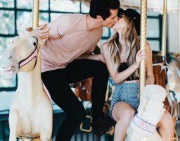 Horoskop otkriva: Pripadnici ovih horoskopskih znakova su pravi majstori za poljupce