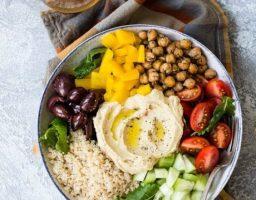 Mediteranska dijeta: Zdrav način ishrane koji će vas dovesti do željene linije