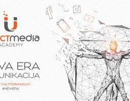 Nova era komunikacija: Prijavite se na Direct Media Academy