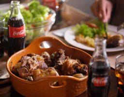 Coca-Cola kuhinjski set donosi osveženje u vašu kuhinju