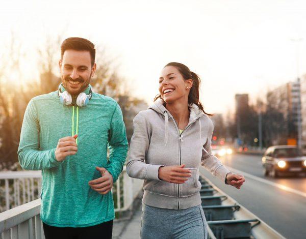 Koje su to prednosti treninga sa partnerom?