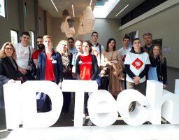 Mladi programeri iz Sente, Banja Luke i Podgorice posetili prestižnu IoT konferenciju