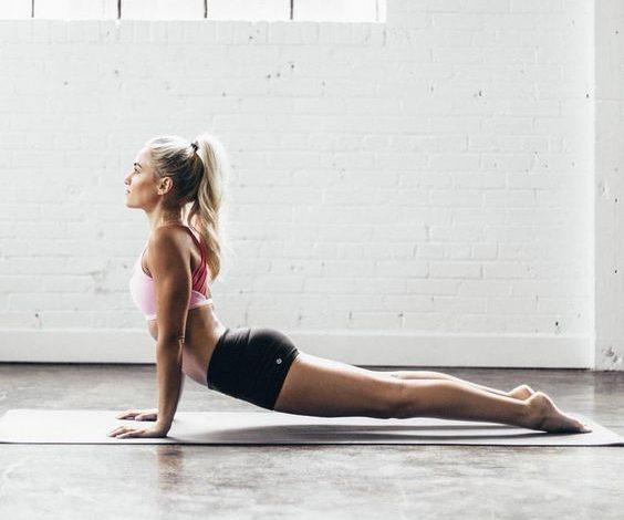 Vežbajte kod kuće: Idealne vežbe koje smanjuju napetost u leđima