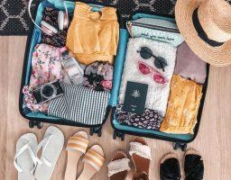 Vreme je za putovanje: 3 korisna saveta za praktično pakovanje