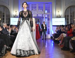 Održana revija M I C H E L E M I G L I O N I C O – The Best of Haute Couture