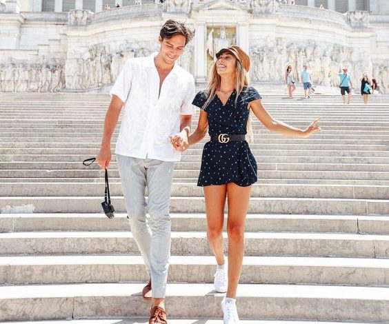 Oni su dokaz da se suprotnosti privlače: 4 horoskopska para čija je ljubav fatalna
