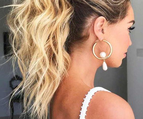 Oprezno s njima – 3 frizure, koje mogu oštetiti našu kosu