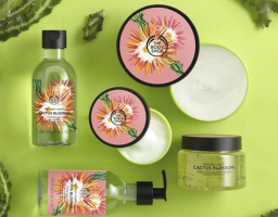 The BODY SHOP je stigao u Srbiju!
