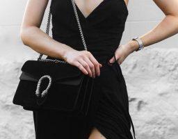 Klasik koji nosimo godinama – Crna torbica