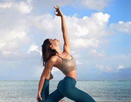 Joga za početnike – trening za dušu i telo