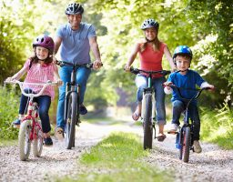 Porodični vikend – zabavite se i aktivirajte se zajedno