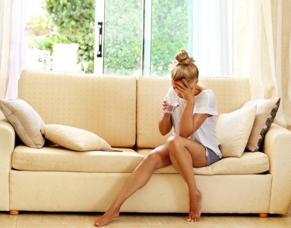 Estrogen – glavni krivac za nesnosne glavobolje tokom PMS-a