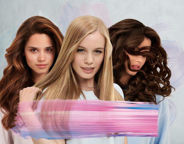 NIVEA FORMING sprejevi za kosu: Oblikujte i menjajte dok ne napravite frizuru iz snova + POKLON!