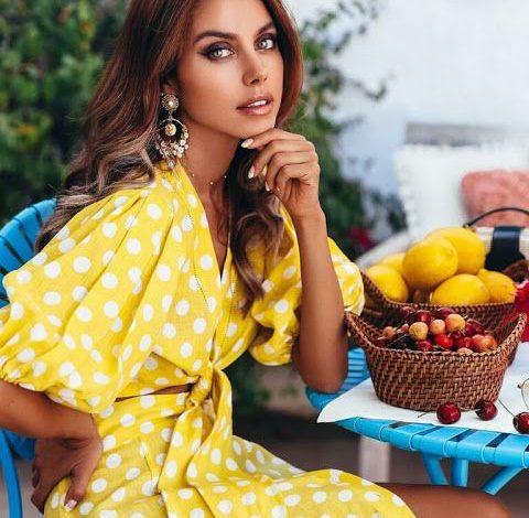 Modna inspiracija: Idealni komadi za letnje poslovne outfite