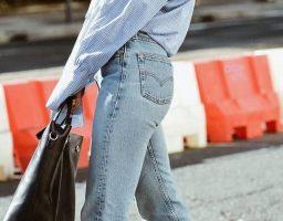 Jeans košulje – omiljeni letnji modni dodatak