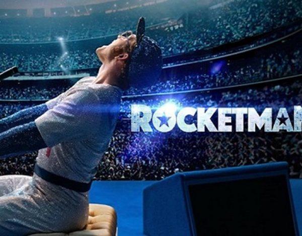 Vodimo vas na film o životu Eltona Džona – Rocketman