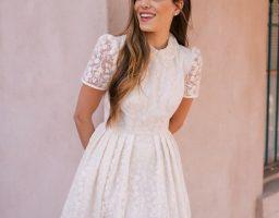 All white everything – omiljena modna kombinacija ovog leta