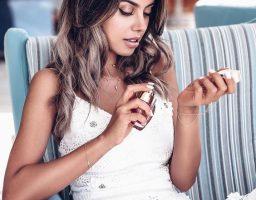 Odaberite savršenu mirisnu notu za sebe prema tipu svoje kože