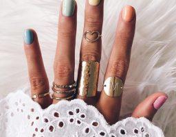 Top 5 basic letnjih boja koje ćemo nositi na noktima