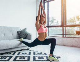 Vežbe snage – idealne za one koji žele da dobiju koji kilogram više i to na zdrav način (VIDEO)