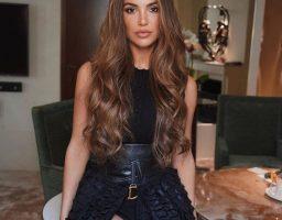 Novi hair trend – Golden hour pramenovi